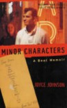 Minor Characters - Joyce Johnson