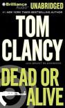 Dead or Alive (Jack Ryan Jr.,#2) - Tom Clancy, Lou Diamond Phillips, Grant Blackwood