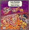 Thief of Time (Discworld, #26) - Terry Pratchett, Stephen Briggs