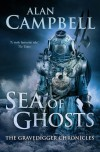Sea of Ghosts - Alan Campbell