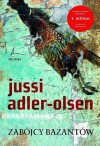 Zabójcy bażantów - Adler-Olsen Jussi