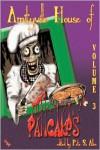 Amityville House of Pancakes 3 - Gary K. Wolf, Jehane Baptiste