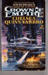 Crown Of Empire (Crisis of Empire IV) - Chelsea Quinn Yarbro