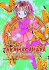 Takamagahara. Legenda z krainy snów t.4 - Megumi Tachikawa