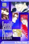 Sensual Phrase: Volume 9 - Mayu Shinjo