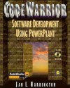 Codewarrior Software Development Using Powerplant - Jan L. Harrington