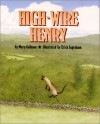 High-Wire Henry - Mary Calhoun