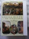 A Social History of England - Asa Briggs