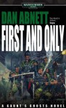 First and Only - Dan Abnett