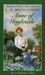Anne of Ingleside - L.M. Montgomery