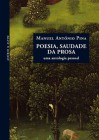 Poesia, saudade da prosa - Manuel António Pina