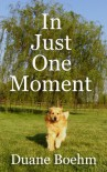 In Just One Moment - Duane Boehm