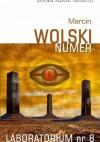 Numer. Laboratorium nr 8 - Marcin Wolski
