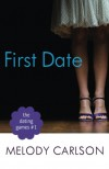First Date - Melody Carlson