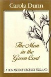 The Man in the Green Coat - Carola Dunn