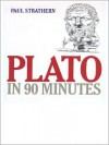Plato in 90 Minutes (MP3 Book) - Paul Strathern, Robert Whitfield