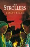 The Strollers (Red Fox Older Fiction) - Lesley Beake