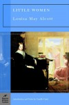 Little Women (Barnes & Noble Classics) - introduction and notes by Camille Cauti Louisa M. Alcott