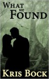 What We Found - Kris Bock