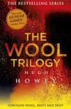 The Wool Trilogy (Wool, #1-9) - Hugh Howey