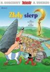 Asteriks i złoty sierp - René Goscinny, Albert Uderzo