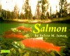 Salmon - Sylvia M. James, Paul Bachem