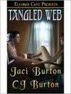 Tangled Web - Jaci Burton