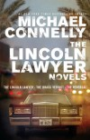 The Lincoln Lawyer Novels: The Lincoln Lawyer, The Brass Verdict, The Reversal - Michael Connelly
