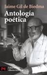 Antología poética - Jaime Gil de Biedma