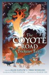 The Coyote Road - 'Ellen Datlow',  'Terri Windling'