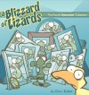 A Blizzard of Lizards - Dave Kellett
