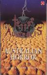 Terror Australis : The Best of Australian Horror. - Leigh Blackmore, Leanne Frahm