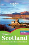 Discover Scotland - Lonely Planet, Neil Wilson