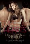 Three of Hearts: Erotica Romance For Women - Kristina Wright