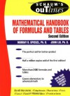 Schaum's Mathematical Handbook of Formulas and Tables - Murray R. Spiegel, Schaums