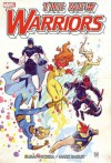 New Warriors Omnibus - Volume 1 - Fabian Nicieza, Eric Fein, Dan Slott, Tom DeFalco, Mark Bagley, Steve Epting, Ron Frenz, Tom Raney
