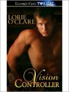 Vision Controller - Lorie O'Clare
