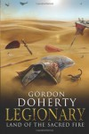Land of the Sacred Fire - Gordon Doherty