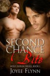 Second Chance Bite (Wolf Harem, #1) - Joyee Flynn