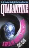 Quarantine - Greg Egan