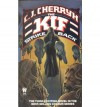 The Kif Strike Back - C.J. Cherryh