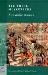 The Three Musketeers (Barnes & Noble Classics) - Alexandre Dumas