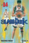 Slam Dunk, Volume 24 - Takehiko Inoue