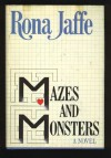 Mazes and Monsters - Rona Jaffe