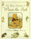 The Many Adventures of Winnie the Pooh: A Classic Disney Treasury - Janet Campbell, Diana Wakeman, Teddy Slater, Stephanie Calmenson, John Kurtz, Bill Langley, Ennis McNulty, Lou Paleno