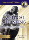 The Miniature Guide to Critical Thinking-Concepts and Tools - Richard Paul, Linda Elder