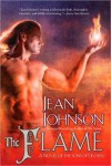 The Flame  - Jean Johnson