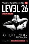 Level 26: Mroczne początki - Anthony E. Zuiker, Duane Swierczynski