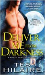 Deliver Me from Darkness (Paladin Warriors Series #1) - Tes Hilaire