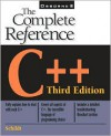 C++: The Complete Reference - Herbert Schildt